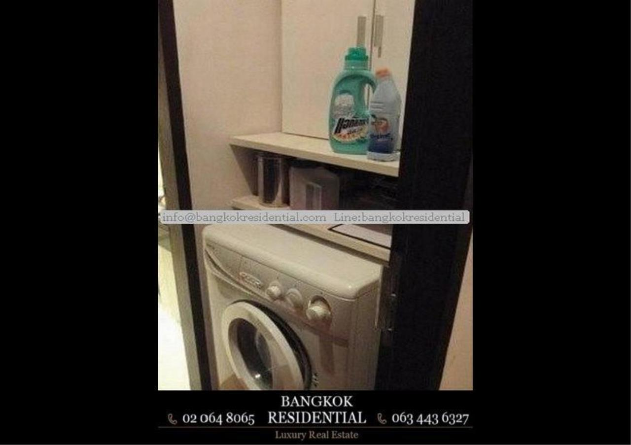 Bangkok Residential Agency's 2 Bed Condo For Rent in Chidlom BR3970CD 27