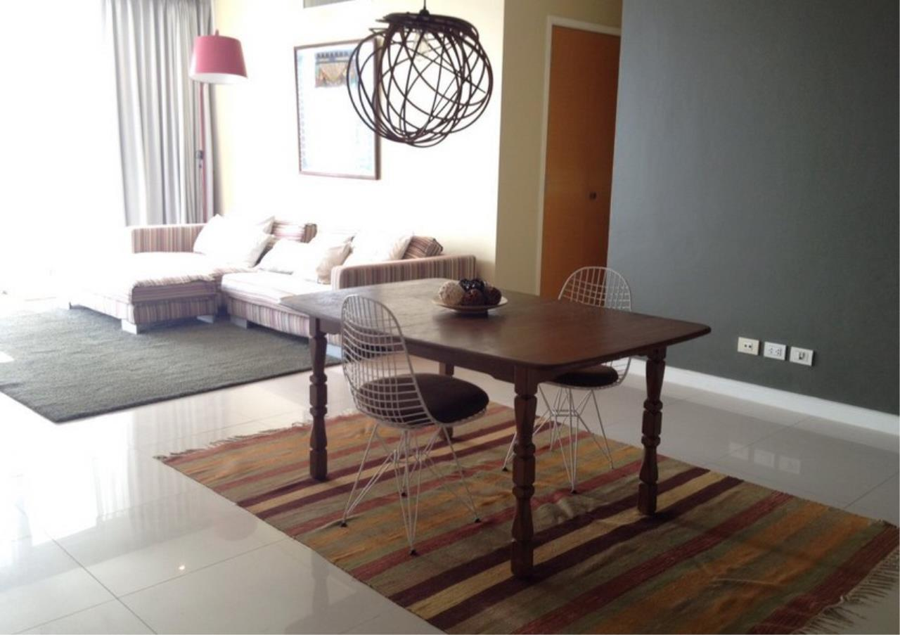 Bangkok Residential Agency's 3 Bed Condo For Rent in Ekkamai BR3991CD 2