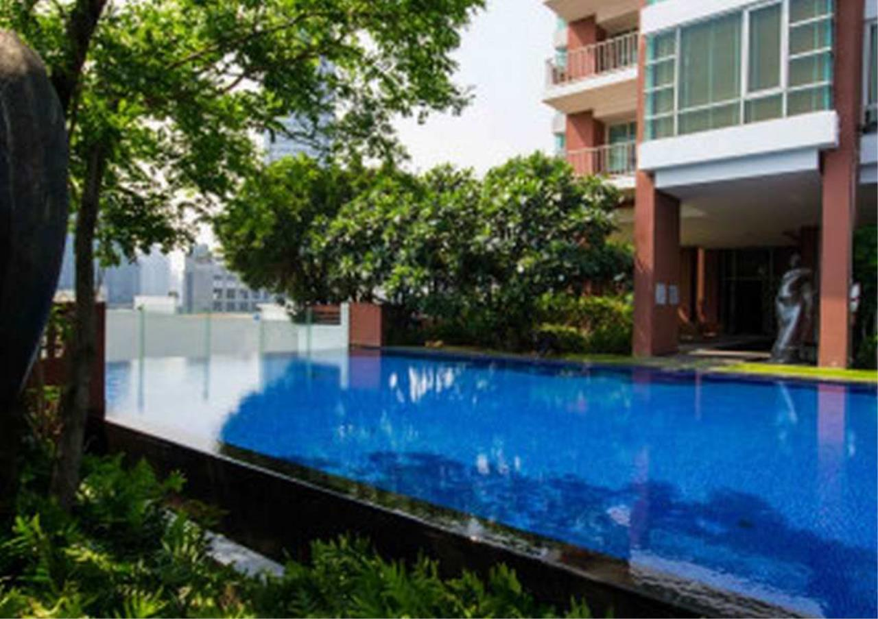 Bangkok Residential Agency's 3 Bed Condo For Rent in Ekkamai BR3991CD 14