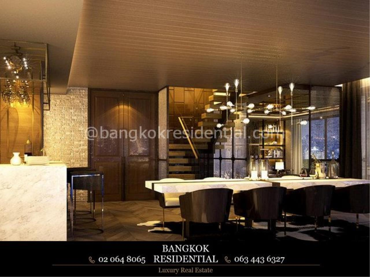 Bangkok Residential Agency's 2BR Somkid Garden For Rent (BR4004CD) 1