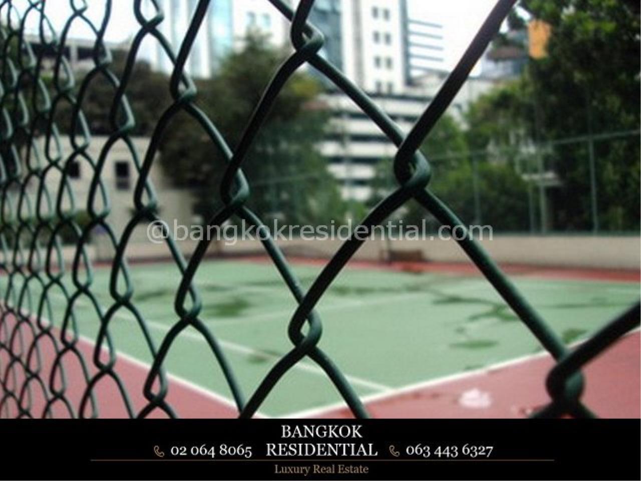 Bangkok Residential Agency's 2BR Somkid Garden For Rent (BR4004CD) 2
