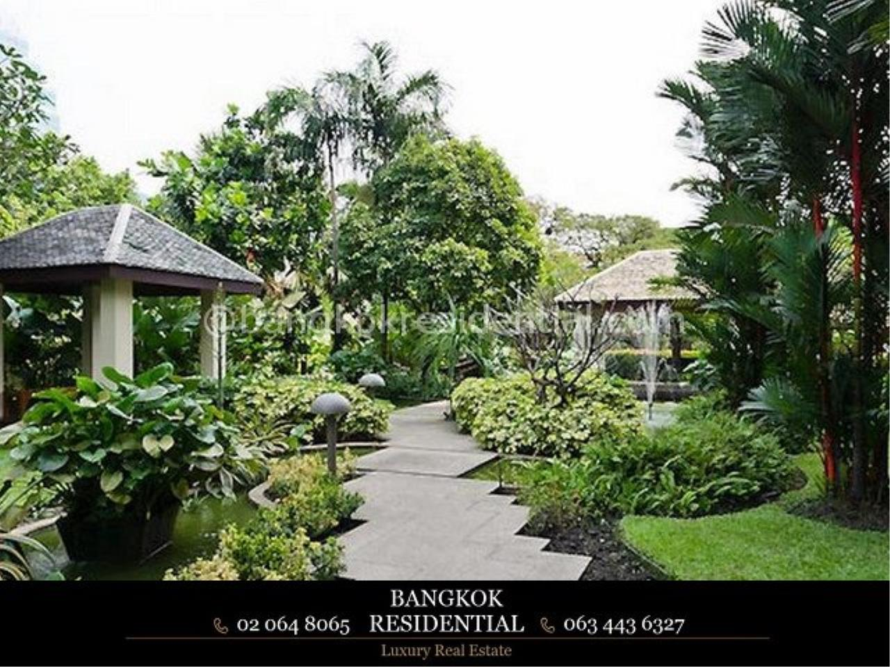 Bangkok Residential Agency's 2BR Somkid Garden For Rent (BR4004CD) 3