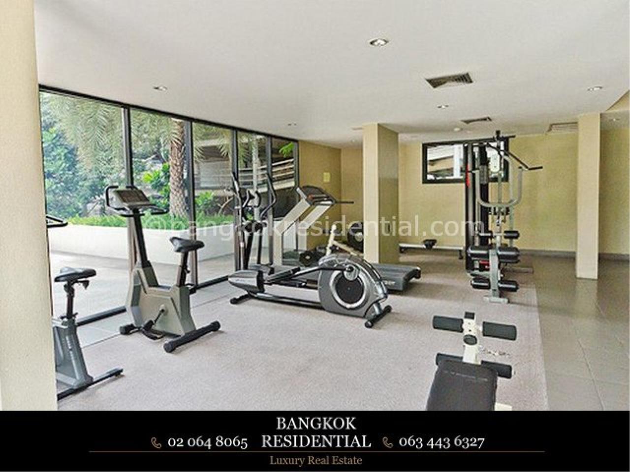 Bangkok Residential Agency's 2BR Somkid Garden For Rent (BR4004CD) 4