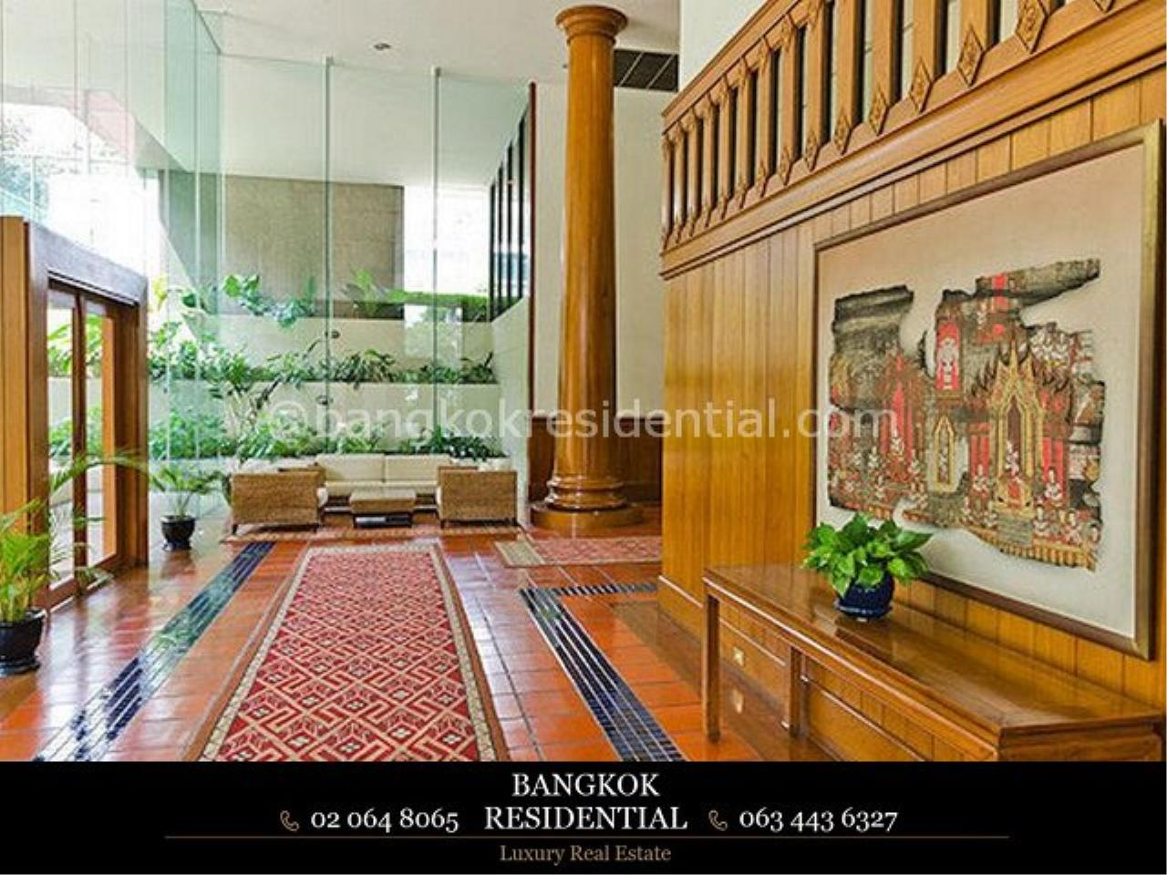 Bangkok Residential Agency's 2BR Somkid Garden For Rent (BR4004CD) 5