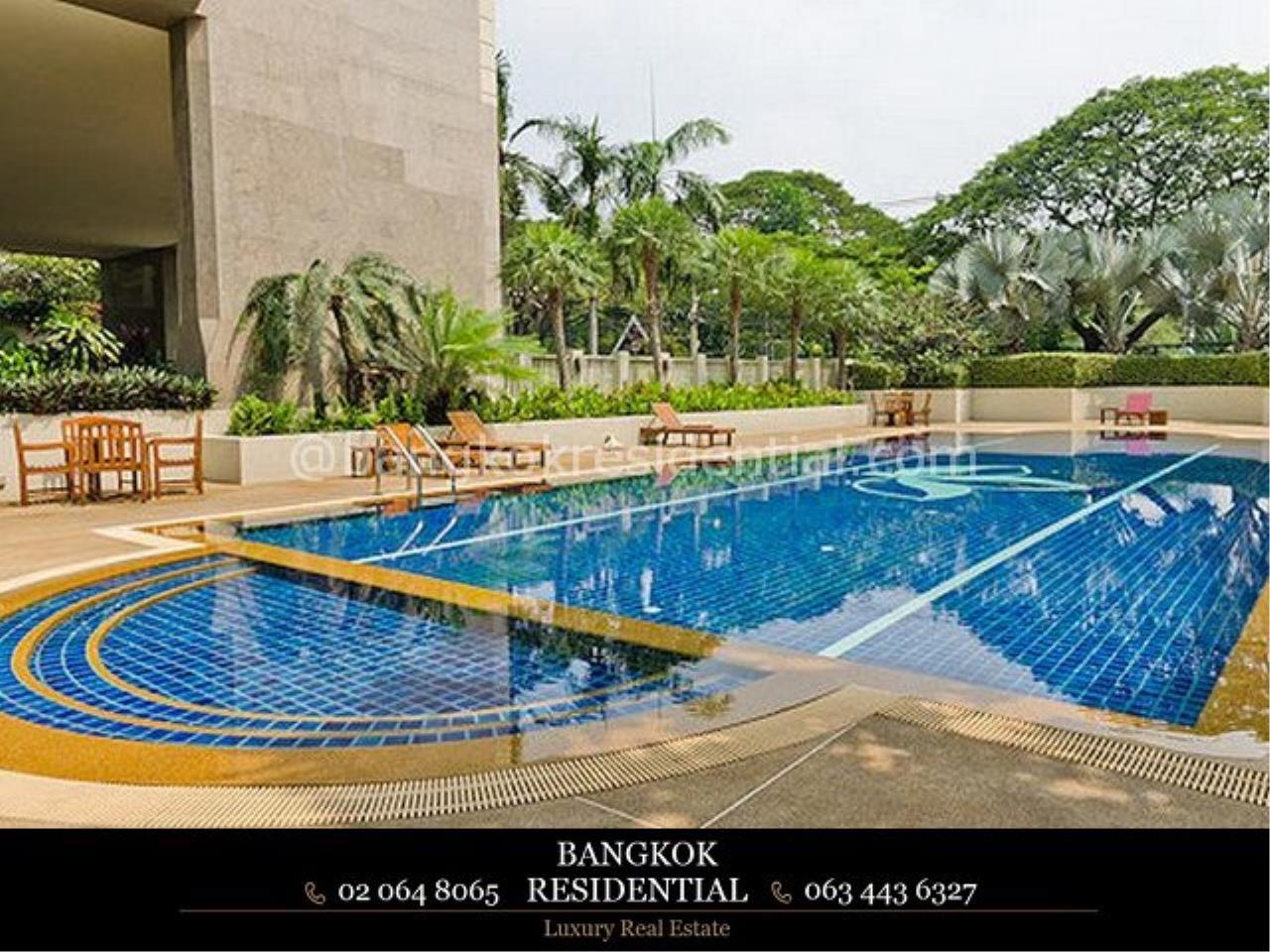 Bangkok Residential Agency's 2BR Somkid Garden For Rent (BR4004CD) 6