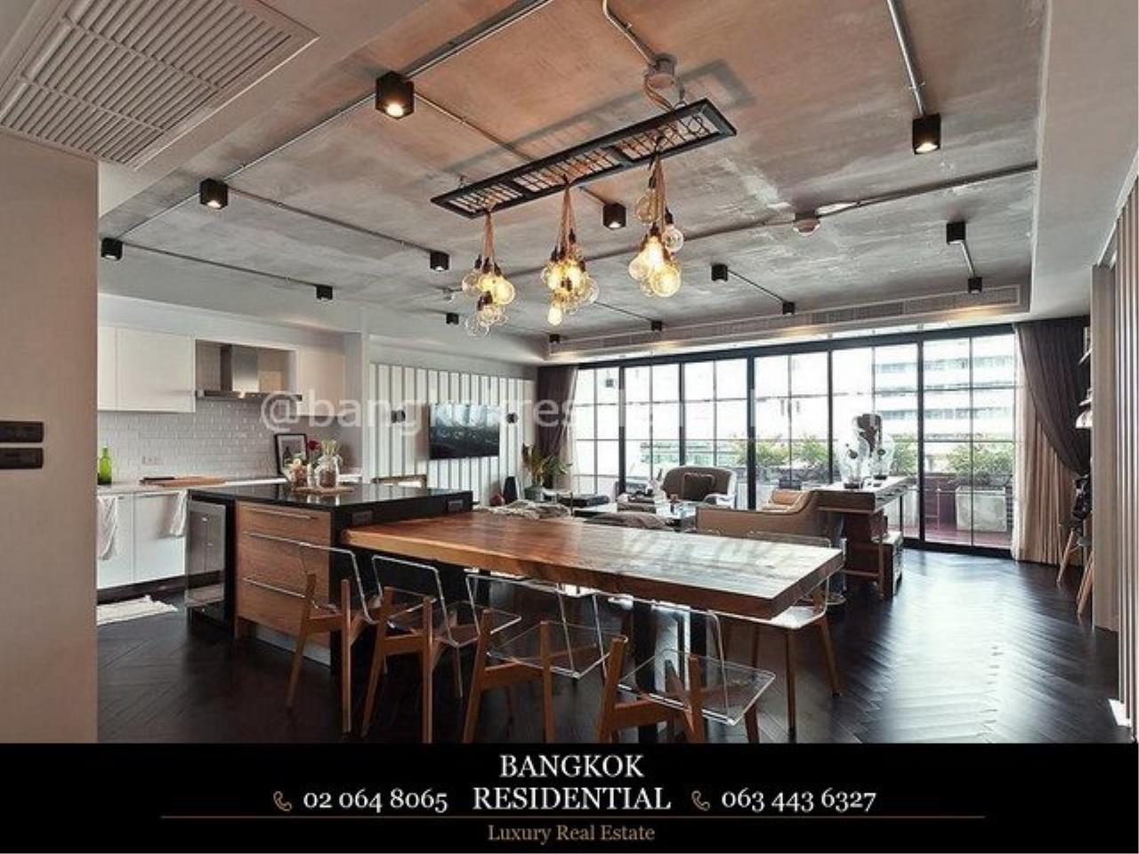 Bangkok Residential Agency's 2BR Somkid Garden For Rent (BR4004CD) 7