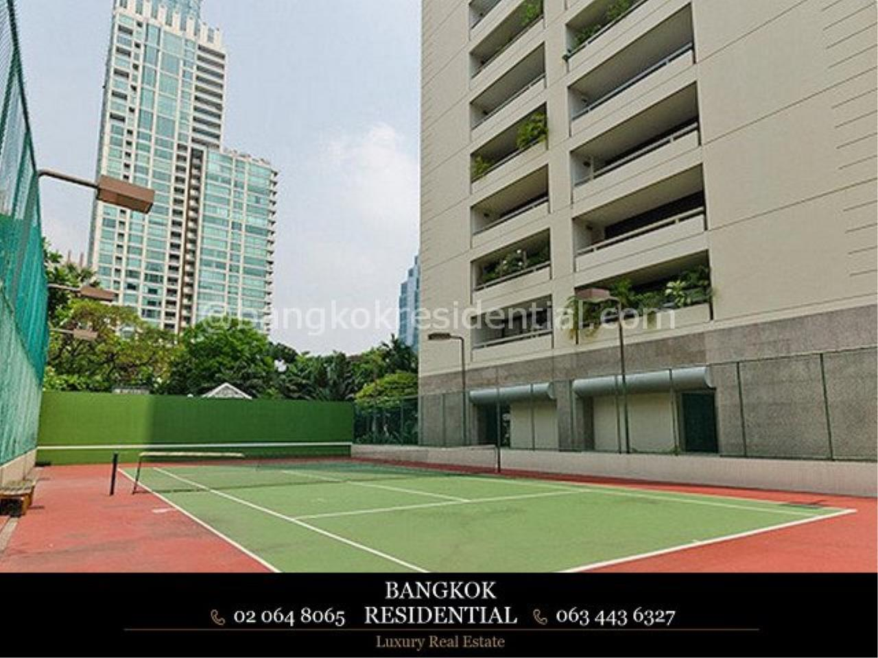 Bangkok Residential Agency's 2BR Somkid Garden For Rent (BR4004CD) 8
