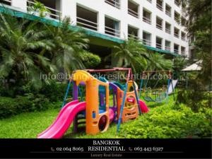 Bangkok Residential Agency's 1 Bed Condo For Rent in Thonglor BR4016CD 11