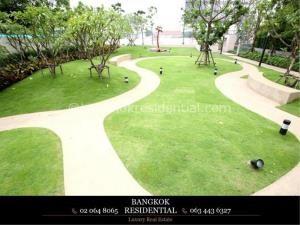 Bangkok Residential Agency's 2 Bed Condo For Rent Near Riverside BR4029CD 11