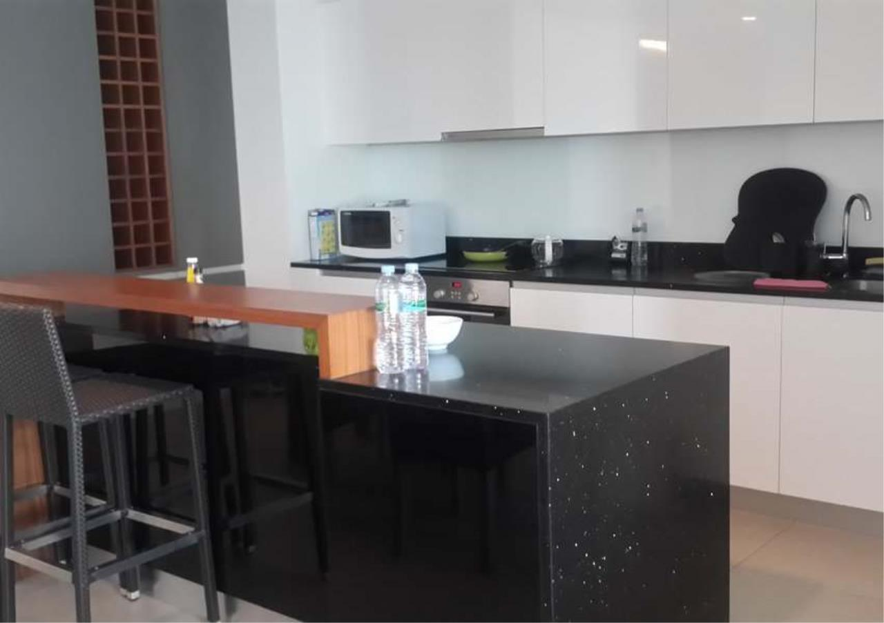 Bangkok Residential Agency's 2 Bed Condo For Rent Near Riverside BR4035CD 4