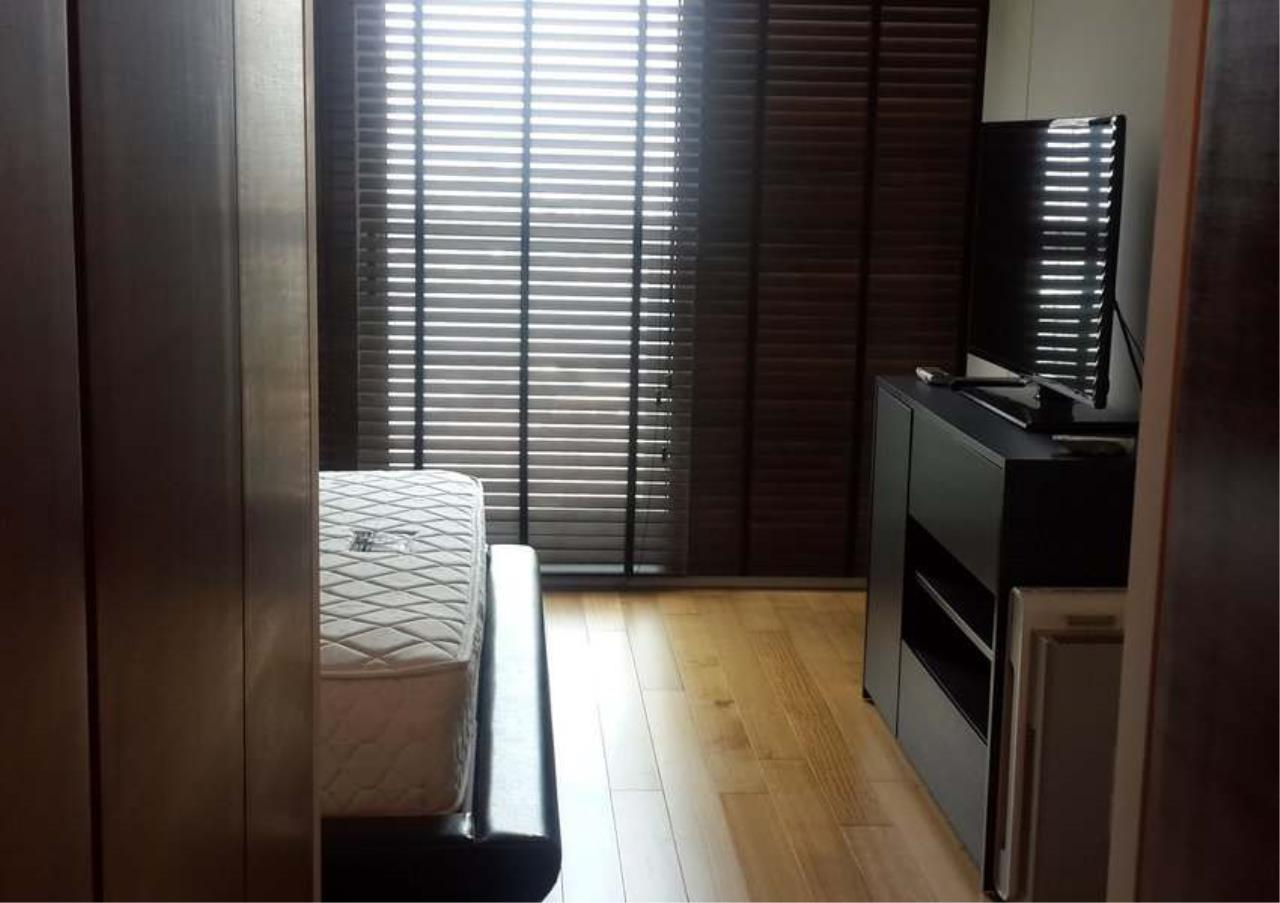 Bangkok Residential Agency's 2 Bed Condo For Rent Near Riverside BR4035CD 6