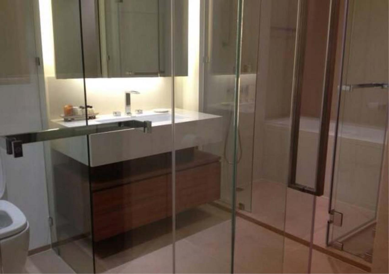 Bangkok Residential Agency's 2 Bed Condo For Rent Near Riverside BR4035CD 12