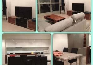 Bangkok Residential Agency's 2 Bed Condo For Sale Near Riverside BR4035CD 11