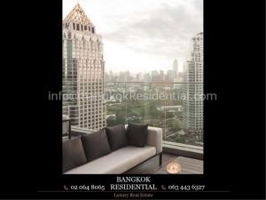 Bangkok Residential Agency's 1 Bed Condo For Rent in Silom BR4038CD 14