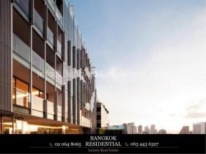 Bangkok Residential Agency's 1 Bed Condo For Rent in Silom BR4038CD 13