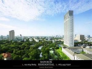 Bangkok Residential Agency's 1 Bed Condo For Rent in Silom BR4038CD 11