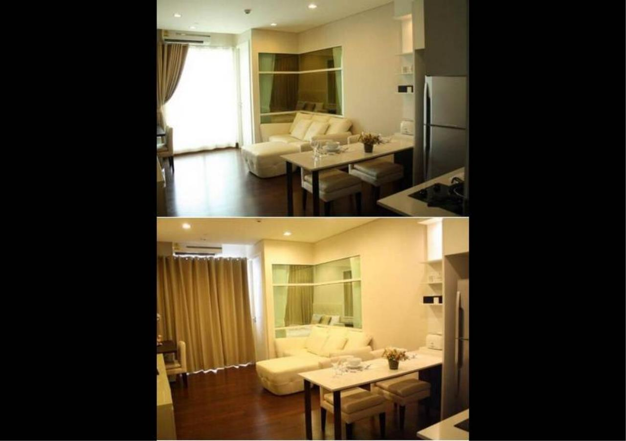 Bangkok Residential Agency's 1 Bed Condo For Rent in Thonglor BR4059CD 2