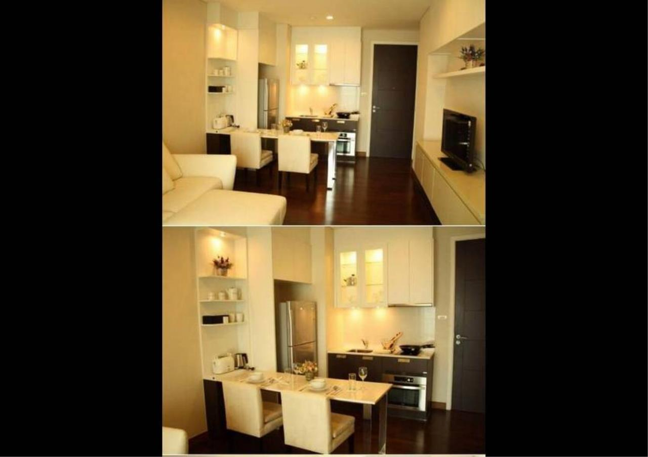 Bangkok Residential Agency's 1 Bed Condo For Rent in Thonglor BR4059CD 3