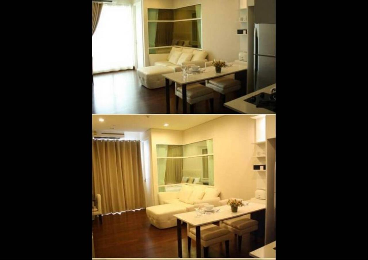 Bangkok Residential Agency's 1 Bed Condo For Rent in Thonglor BR4059CD 5
