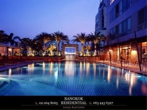 Bangkok Residential Agency's 2 Bed Condo For Rent in Sathorn BR4075CD 14