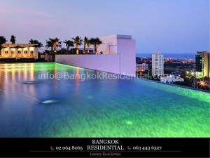 Bangkok Residential Agency's 2 Bed Condo For Rent in Sathorn BR4075CD 13