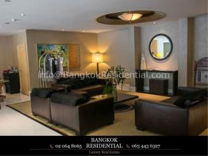 Bangkok Residential Agency's 2 Bed Condo For Rent in Sathorn BR4075CD 11