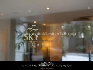 Bangkok Residential Agency's 2 Bed Condo For Rent in Sathorn BR4075CD 10