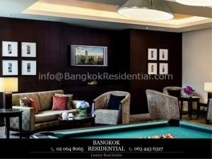 Bangkok Residential Agency's 2 Bed Condo For Rent in Sathorn BR4075CD 9