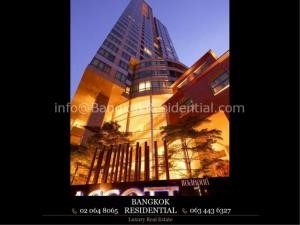 Bangkok Residential Agency's 2 Bed Condo For Rent in Sathorn BR4075CD 8