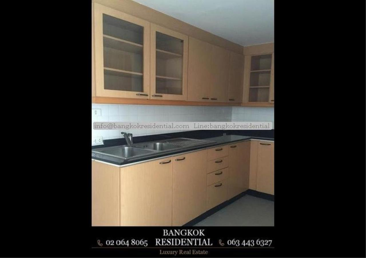 Bangkok Residential Agency's 2 Bed Condo For Rent in Ratchadamri BR4126CD 2