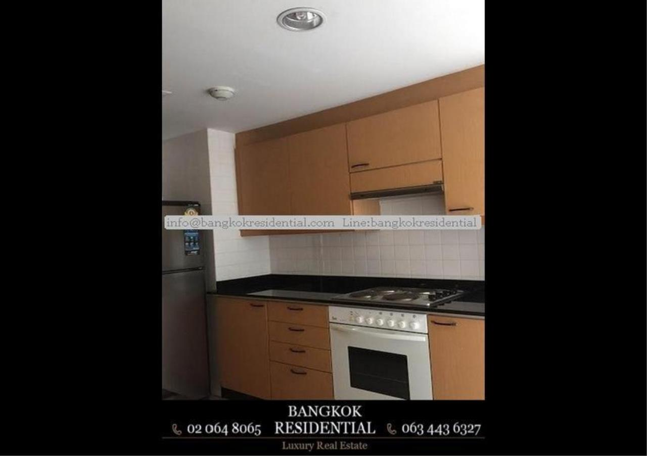 Bangkok Residential Agency's 2 Bed Condo For Rent in Ratchadamri BR4126CD 3