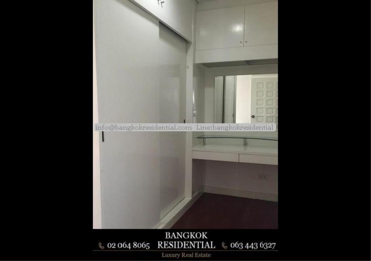 Bangkok Residential Agency's 2 Bed Condo For Rent in Ratchadamri BR4126CD 5