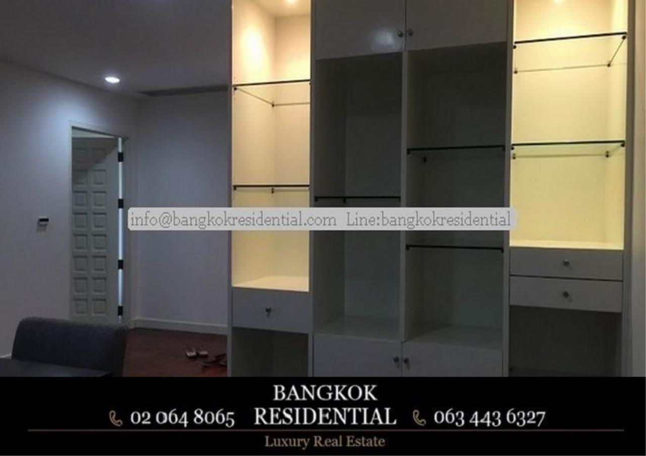 Bangkok Residential Agency's 2 Bed Condo For Rent in Ratchadamri BR4126CD 6