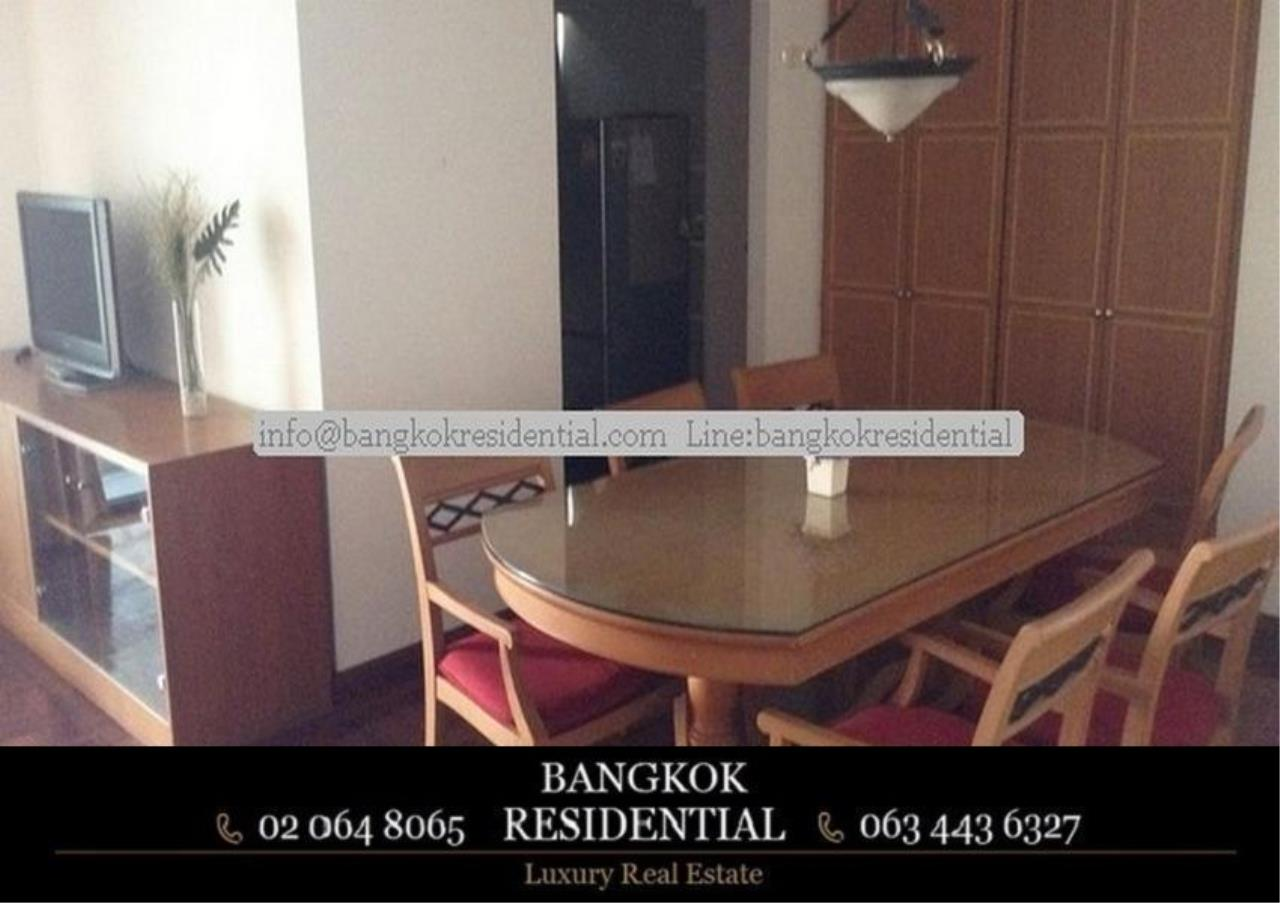 Bangkok Residential Agency's 2 Bed Condo For Rent in Ratchadamri BR4130CD 3