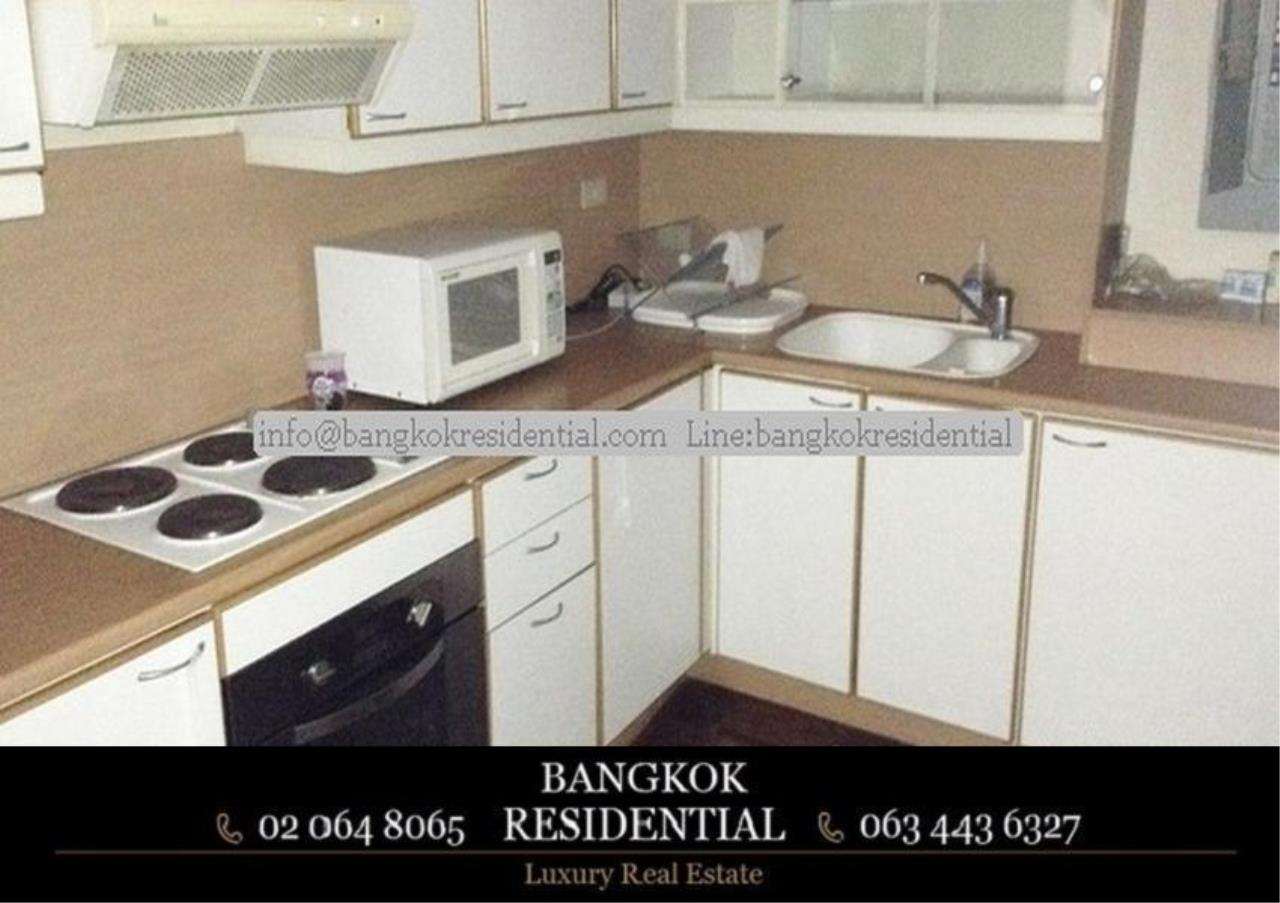 Bangkok Residential Agency's 2 Bed Condo For Rent in Ratchadamri BR4130CD 4