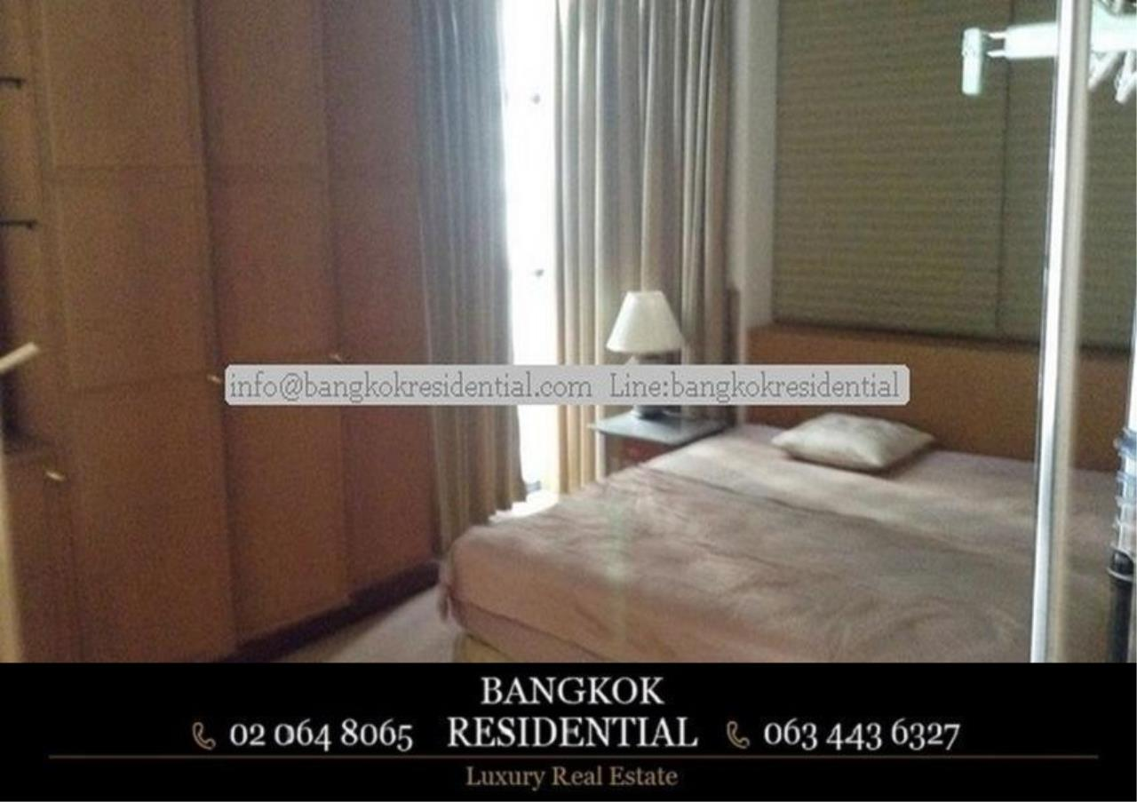 Bangkok Residential Agency's 2 Bed Condo For Rent in Ratchadamri BR4130CD 5