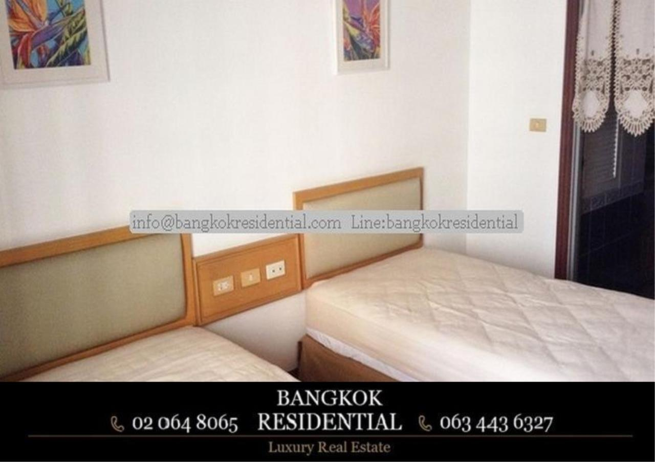 Bangkok Residential Agency's 2 Bed Condo For Rent in Ratchadamri BR4130CD 6