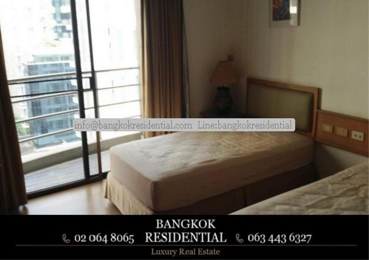 Bangkok Residential Agency's 2 Bed Condo For Rent in Ratchadamri BR4130CD 7