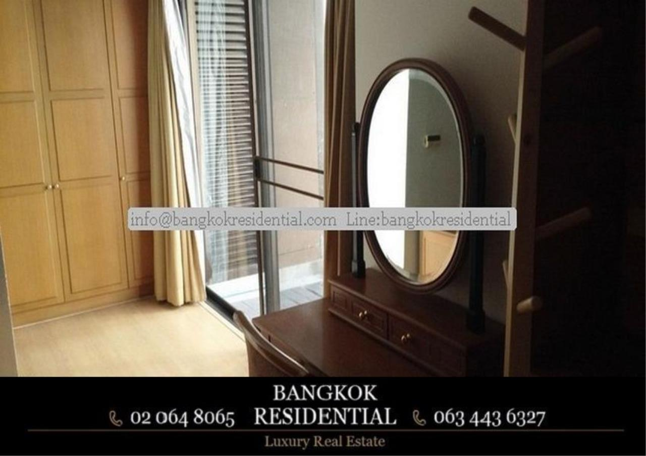 Bangkok Residential Agency's 2 Bed Condo For Rent in Ratchadamri BR4130CD 8