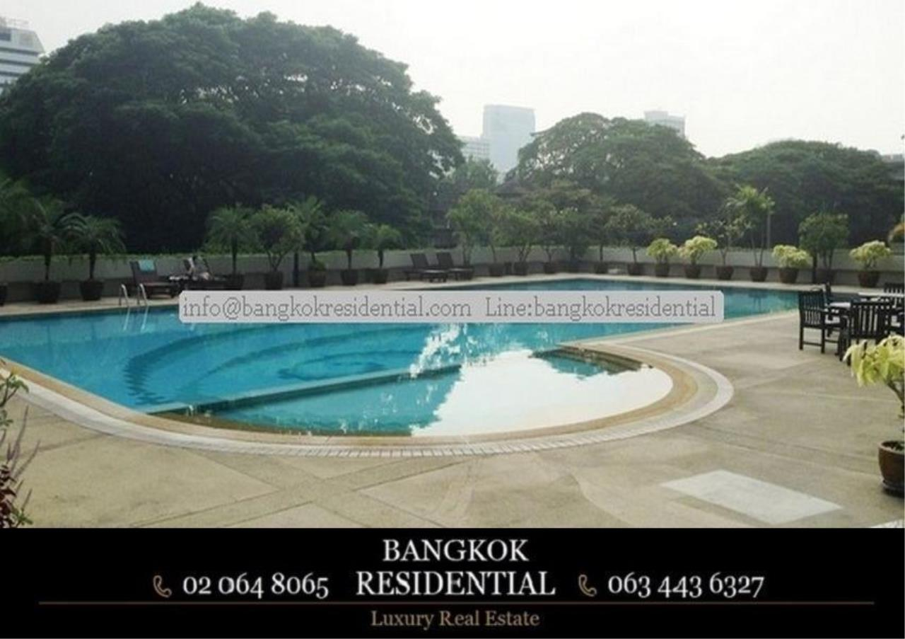 Bangkok Residential Agency's 2 Bed Condo For Rent in Ratchadamri BR4130CD 10