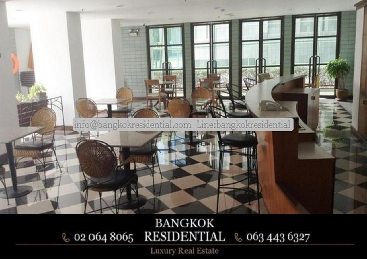 Bangkok Residential Agency's 2 Bed Condo For Rent in Ratchadamri BR4130CD 11