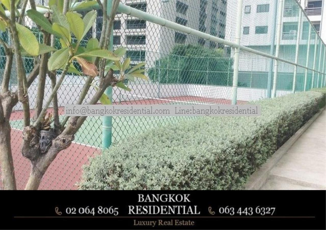 Bangkok Residential Agency's 2 Bed Condo For Rent in Ratchadamri BR4130CD 12