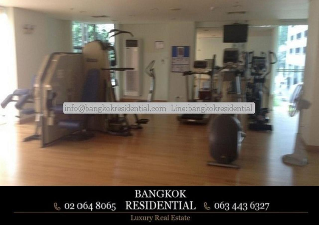 Bangkok Residential Agency's 2 Bed Condo For Rent in Ratchadamri BR4130CD 16