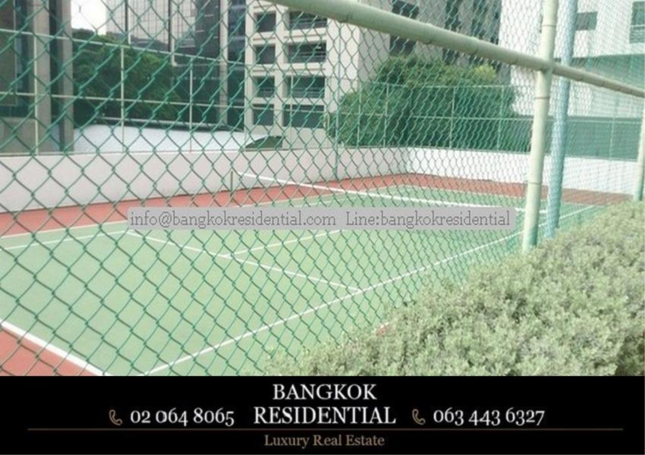 Bangkok Residential Agency's 2 Bed Condo For Rent in Ratchadamri BR4130CD 17