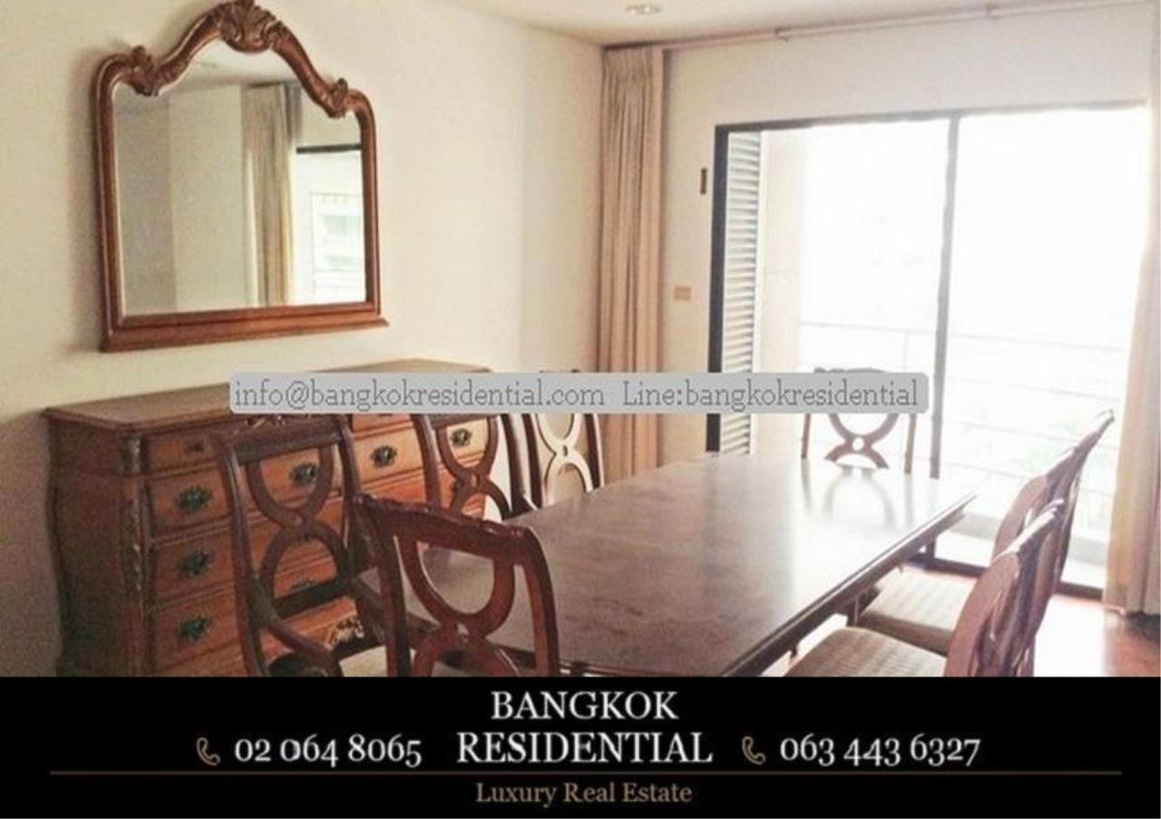 Bangkok Residential Agency's 2 Bed Condo For Rent in Ratchadamri BR4131CD 1