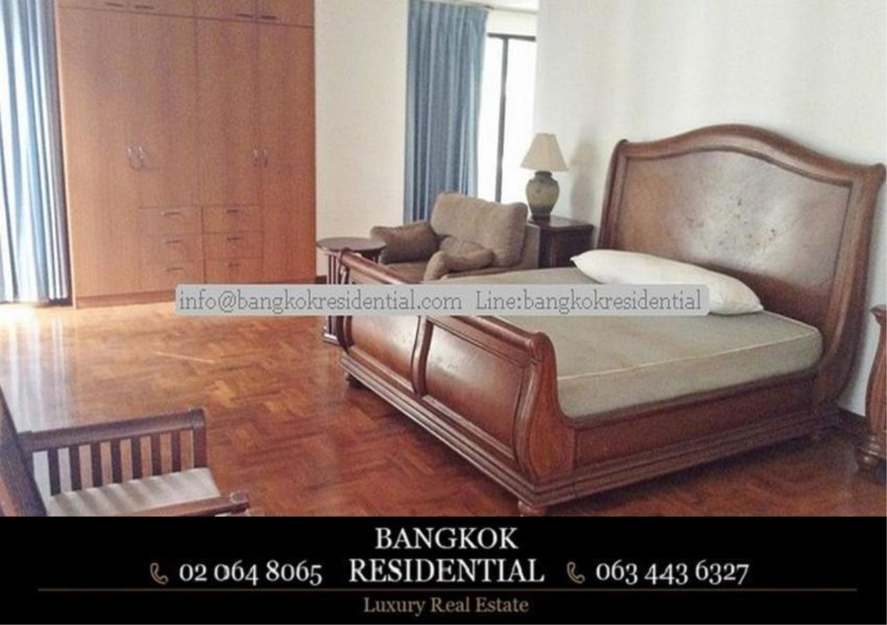 Bangkok Residential Agency's 2 Bed Condo For Rent in Ratchadamri BR4131CD 2