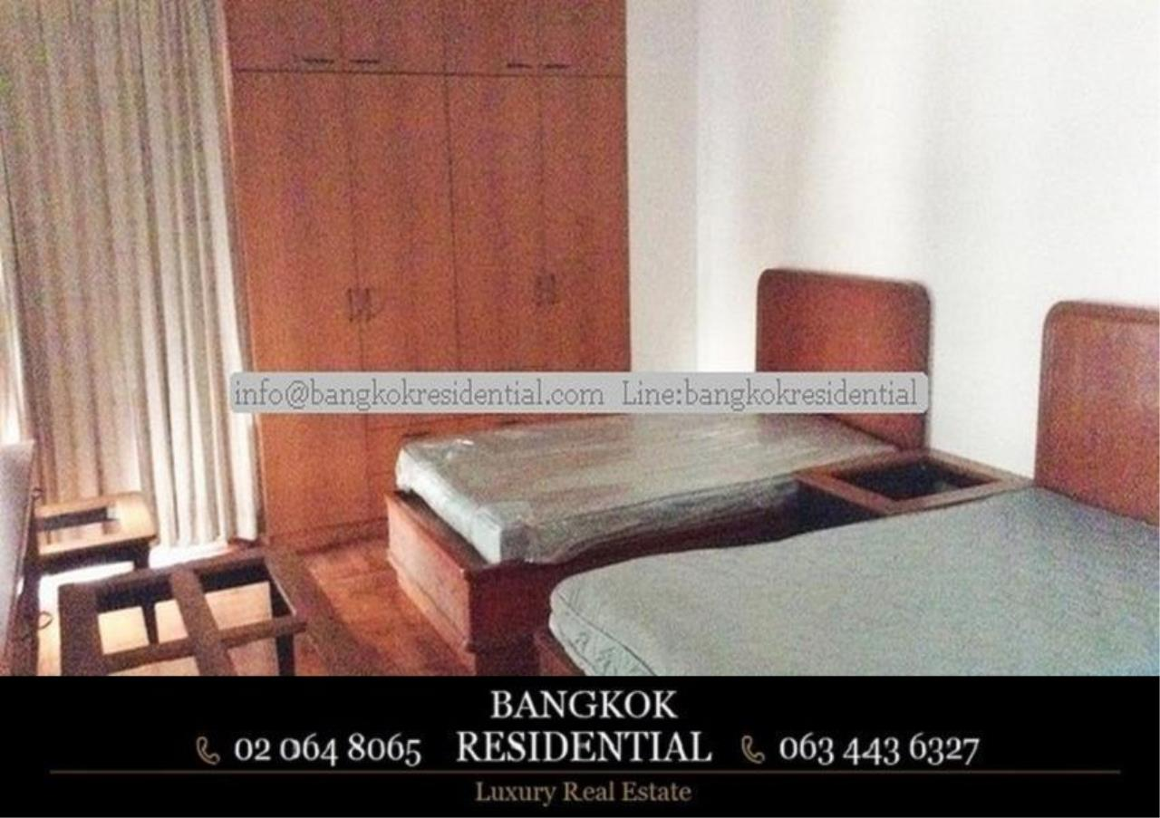 Bangkok Residential Agency's 2 Bed Condo For Rent in Ratchadamri BR4131CD 3