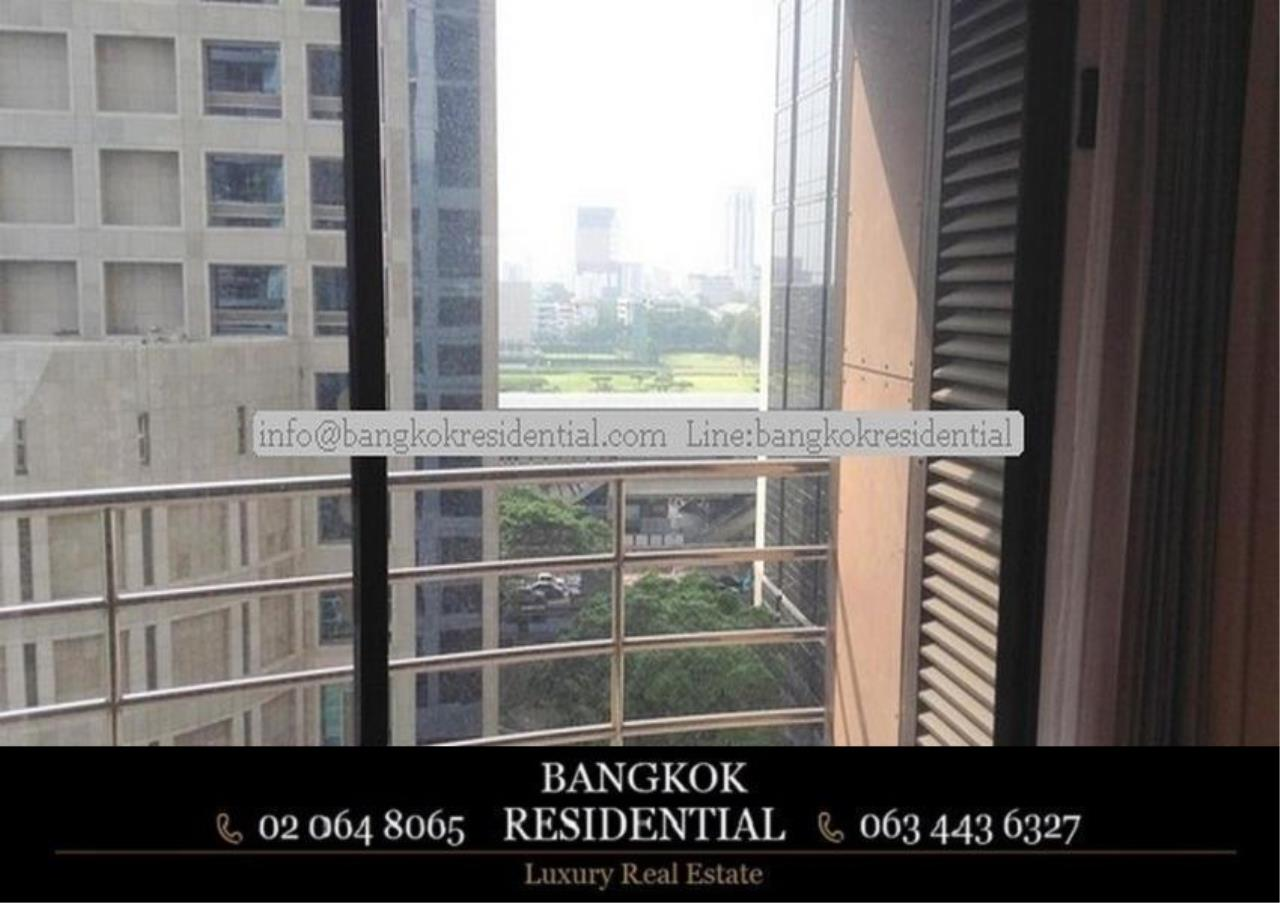 Bangkok Residential Agency's 2 Bed Condo For Rent in Ratchadamri BR4131CD 4