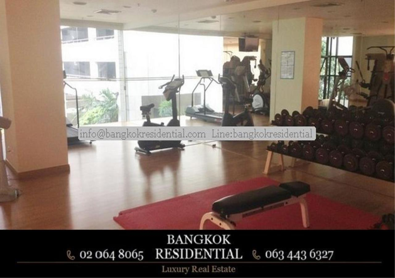 Bangkok Residential Agency's 2 Bed Condo For Rent in Ratchadamri BR4131CD 6