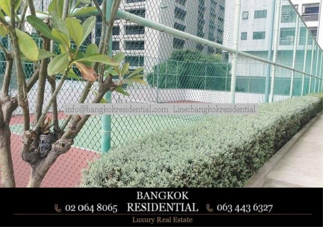 Bangkok Residential Agency's 2 Bed Condo For Rent in Ratchadamri BR4131CD 7